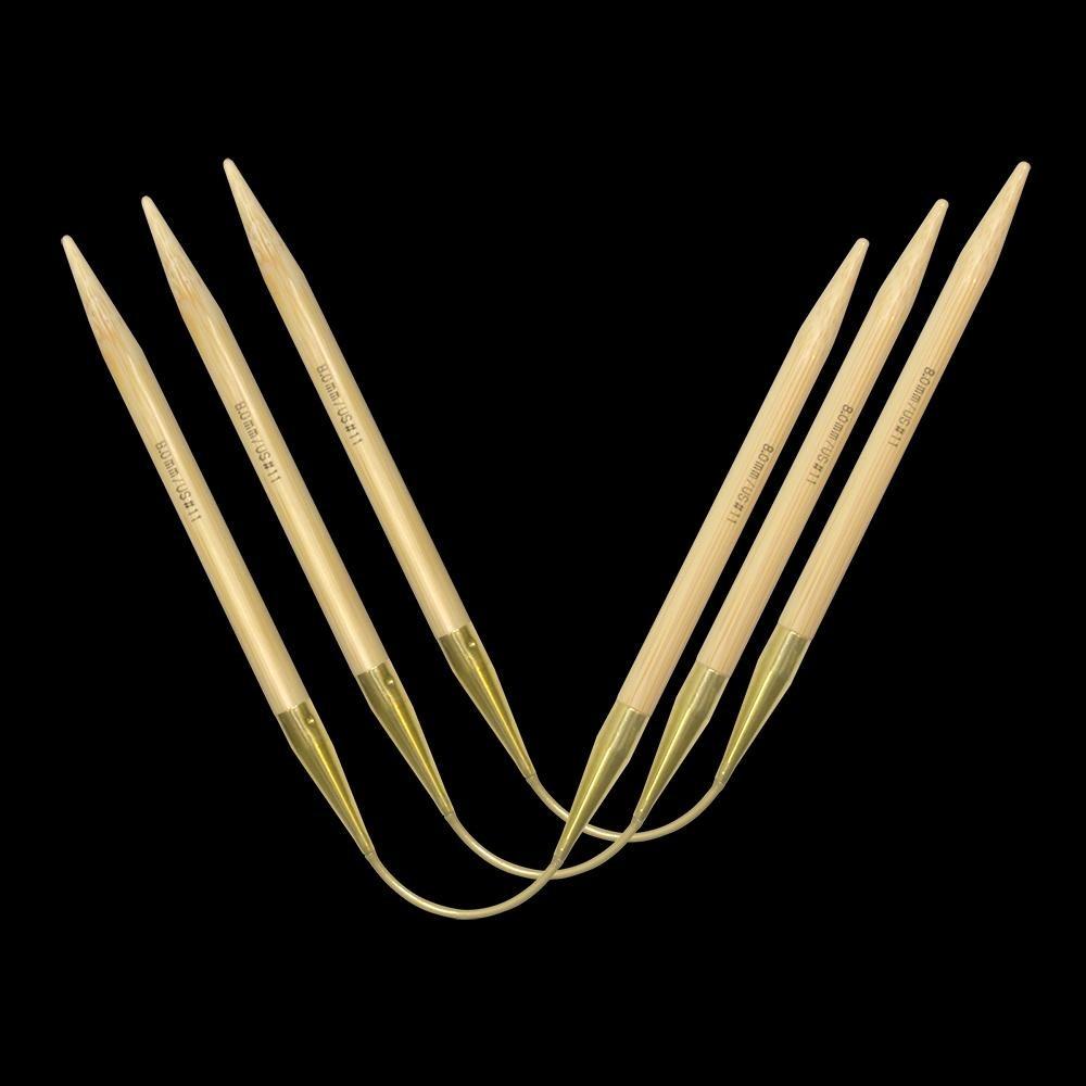 CraSy Trio Bamboo