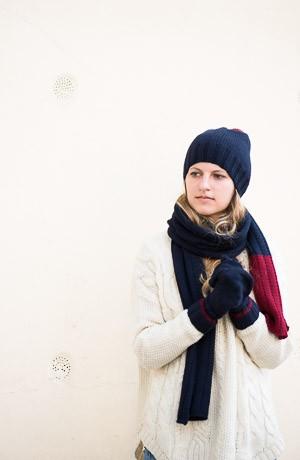 Oslo Schal