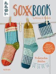 Soxx Book