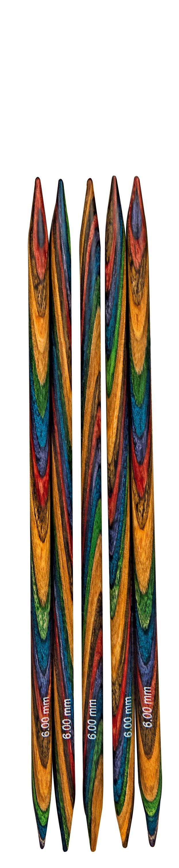 Strumpfstricknadel Designholz 15cm