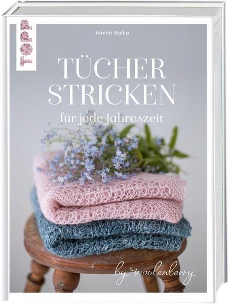 Tücherstricken für jede Jahreszeit