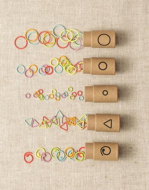 Coco Knits Flight of Stitchmarkers