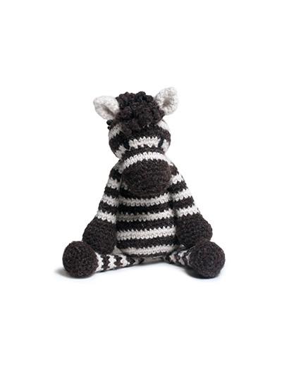 Alice the Zebra