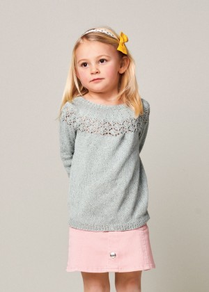 Peon Pullover