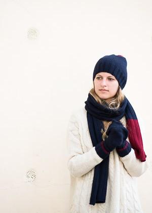 Oslo scarf