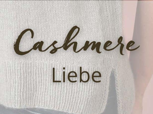Cashmere Liebe